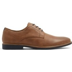 ALDO Chritian - Men's Outlet Casual Shoes - Cognac, Size 9 found on Bargain Bro India from Aldo Shoes US for $67.49