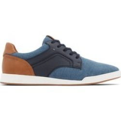 ALDO Tacitus - Men's Casual Shoes Lace-Ups - Blue, Size 9.5 found on Bargain Bro India from Aldo Shoes Canada for $41.29