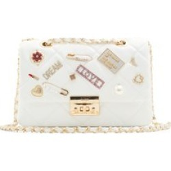 ALDO Glievia - Women's Crossbody Handbag - White found on Bargain Bro from Aldo Shoes US for USD $57.00
