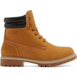 ALDO Agroredda - Men's Boots Winter - Camel, Size 10