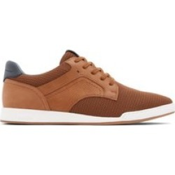 ALDO Tacitus - Men's Casual Shoes Lace-Ups - Brown, Size 8 found on Bargain Bro India from Aldo Shoes Canada for $41.29