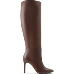 ALDO Oluria - Women's Trends Square Toe Shoes - Brown, Size 6 found on Bargain Bro from Aldo Shoes Canada for USD $84.34