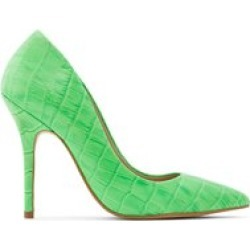 ALDO Sevielith - Women's Pump Heel - Green, Size 6 found on Bargain Bro Philippines from Aldo Shoes US for $46.98