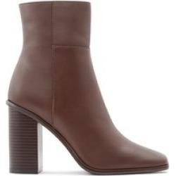 ALDO Trevoa - Women's Trends Square Toe Shoes - Brown, Size 8 found on Bargain Bro from Aldo Shoes Canada for USD $50.60
