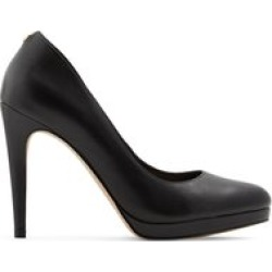 ALDO Ibaoni - Women's Pump Heel - Black, Size 9 found on Bargain Bro Philippines from Aldo Shoes US for $41.98