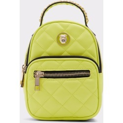 ALDO Costiera - Women's Handbags Backpacks - Yellow found on MODAPINS from Aldo Shoes US for USD $55.00