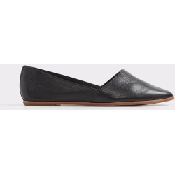 ALDO Blanchette - Women's Loafer Flats - Black, Size 6 found on Bargain Bro India from Aldo Shoes US for $49.98