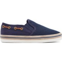 ALDO Carufel-k - Kids Boys Shoes - Blue, Size 13 found on Bargain Bro India from Aldo Shoes Canada for $15.00