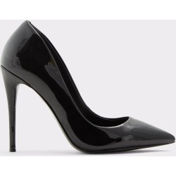 ALDO Stessy - Women's Pump Heel - Black, Size 7 found on Bargain Bro India from Aldo Shoes US for $80.00