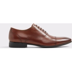 ALDO Nalessi - Men's Dress Shoe - Brown, Size 12 found on Bargain Bro India from Aldo Shoes US for $61.98