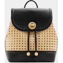 ALDO Ellinger - Women's Handbags Backpacks - Black found on MODAPINS from Aldo Shoes US for USD $60.00