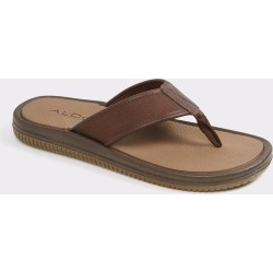 ALDO Canotto - Men's Sandal - Brown, Size 13 found on Bargain Bro India from Aldo Shoes US for $14.98