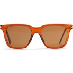 ALDO Meelagh - Men's Square Sunglasse - Brown found on Bargain Bro from Aldo Shoes US for USD $15.20