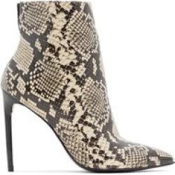 ALDO Arinya - Women's Boots Dress - Grey, Size 5