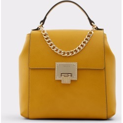 ALDO Vigonza - Women's Handbags Backpacks - Yellow found on MODAPINS from Aldo Shoes US for USD $55.00
