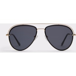 ALDO Areavia - Men's Square Sunglasse - Black found on Bargain Bro from Aldo Shoes US for USD $15.20