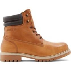 ALDO Agroredda - Men's Boots Winter - Medium Brown, Size 8
