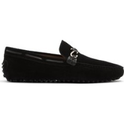 ALDO Roxbury - Men's Casual Shoes Drivers - Black, Size 8 found on Bargain Bro India from Aldo Shoes US for $120.00