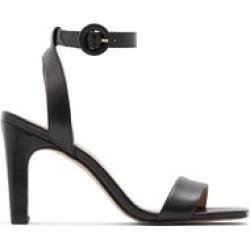 ALDO Nesoluma - Women's Trends Square Toe Shoes - Black, Size 8 found on Bargain Bro Philippines from Aldo Shoes Canada for $74.60