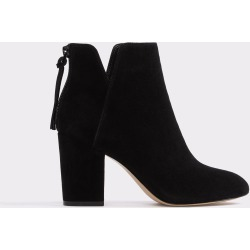 ALDO Dominicaa - Women's Ankle Boot - Black, Size 11 found on Bargain Bro India from Aldo Shoes US for $94.98