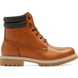 ALDO Agroredda - Men's Boots Winter - Cognac, Size 10