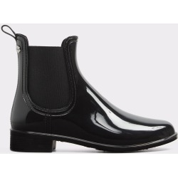 ALDO Brilasen - Women's Ankle Boot - Black, Size 6.5 found on Bargain Bro from Aldo Shoes US for USD $49.40