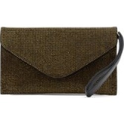 ALDO Meayll - Women's Clutches & Evening Bag Handbag - Black-Gold found on Bargain Bro from Aldo Shoes US for USD $12.14
