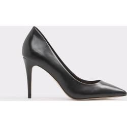 b345f96af7 ALDO Uloaviel-n - Women's Outlet Heels - Black, Size 10 found on MODAPINS