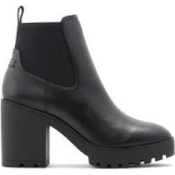 ALDO Chetta - Women's Trends Square Toe Shoes - Black, Size 8.5 found on Bargain Bro from Aldo Shoes Canada for USD $84.35