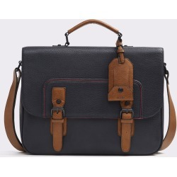 ALDO Norman - Men's Bags & Wallet & - Navy found on Bargain Bro India from Aldo Shoes US for $60.00