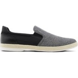 ALDO Cabrum - Men's Outlet Casual Shoes - Black, Size 9 found on Bargain Bro from Aldo Shoes Canada for USD $21.07