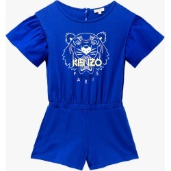 Iconic Tiger Playsuit - Blue found on Bargain Bro from basefashion.co.uk for USD $185.11