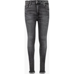 Tommy Hilfiger | Simon Super Skinny Jeans - Grey found on Bargain Bro Philippines from basefashion.co.uk for $30.59