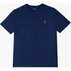 Ralph Lauren | Boys Pony Logo T-Shirt - Navy found on Bargain Bro India from basefashion.co.uk for $38.12
