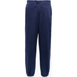 Ralph Lauren | Pony Logo Joggers - Navy found on Bargain Bro India from basefashion.co.uk for $58.45