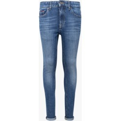 Tommy Hilfiger | Simon Super Skinny Jeans - Mid Wash found on Bargain Bro Philippines from basefashion.co.uk for $34.76