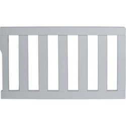 Dreamonme Universal Convertible Toddler Guard Rail in Storm Gray - 692-SG