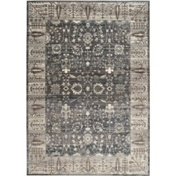 Safavieh Valencia 6' X 9' Power Loomed Rug found on Bargain Bro Philippines from Cymax for $249.99