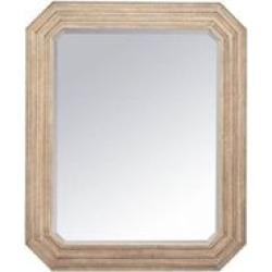 Stanley Hadley Rectangular Dresser Mirror in Rafter - 547-13-30