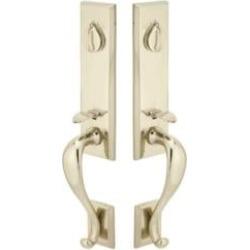 """Emtek 45515 Monolithic 16 1/4"""" Rectangular Grip by Grip Handlesets"""