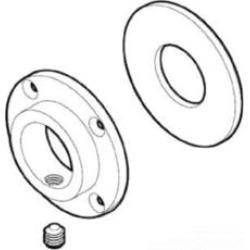 Moen 130969 Mounting Plate Gasket Kit in Chrome