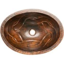 Premier Copper Products LO19FBDDB 19