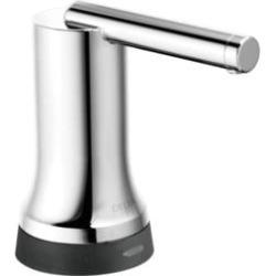 Delta 72065T Trinsic Contemporary Touch Soap Dispenser
