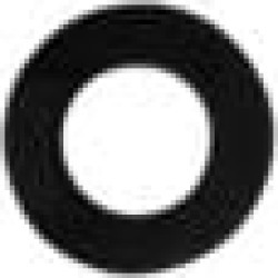 """Jaclo WASHER 3/4"""" Replacement Shower Hose Washer"""