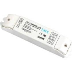 "Dainolite M3-3A LED 5 1/4"" Mini Wireless Receiver for CB-CCT, CB-DIM and CB-RGB"