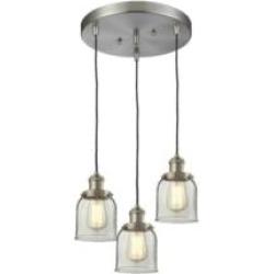 Innovations Lighting 211-3-G52 Small Bell 11