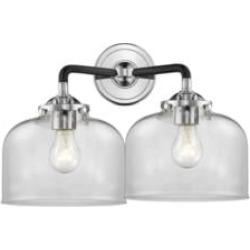 Innovations Lighting 284-2W-G72 Large Bell 2 Light 16