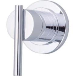 """Danze D560958T Parma 3 1/8"""" Trim Only 4-Port Shower Diverter/Volume Control Valve"""