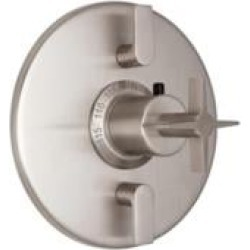 California Faucets TO-TH2L-72 Aliso 7 1/4