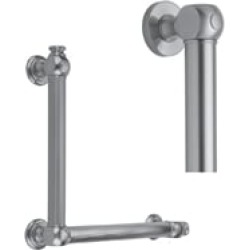 Jaclo G70-32H-24W-RH 90° Luxury Grab Bar - Smooth Transitional found on Bargain Bro India from Decor Planet for $599.25